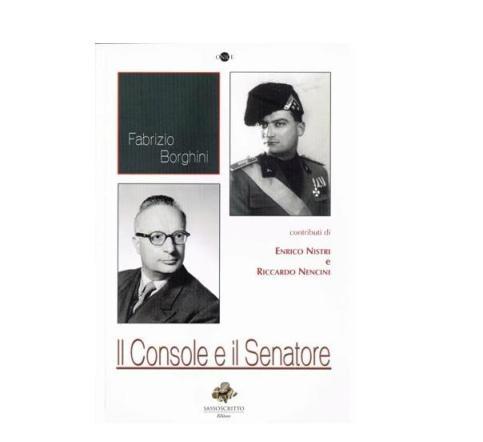 """Al Centro Studi """"Il Console e il Senatore"""""""