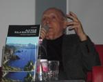 Lina Paola Costa ricorda Vincenzo Consolo