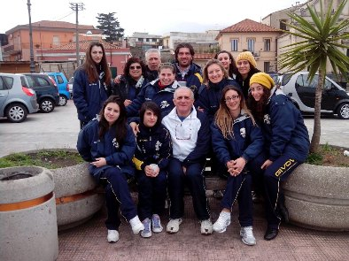 Volley, Cutimare vince a Giarre
