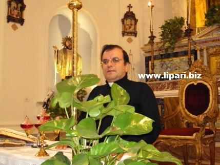 Don Benedetto: basta sprechi nelle feste patronali