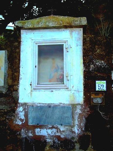 La Madonna del Terzito a Ischia