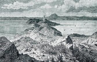 """Eolie, mitico e """"selvaggio"""" arcipelago"""
