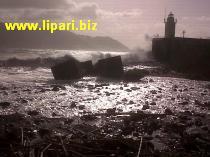 Il Faro di Punta Lingua sarà un museo