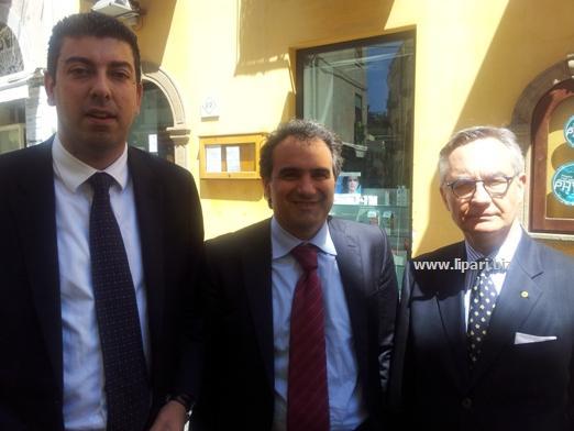 Omicidio Biviano, Garofano porta sue prove in aula
