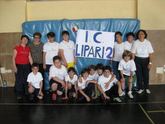 Giocolimpiadi 2011, vincono alunni Pianoconte