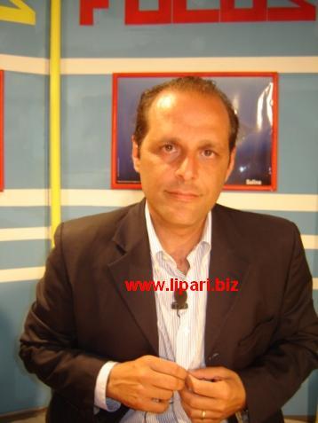 Marco Giorgianni verso l'ufficialità