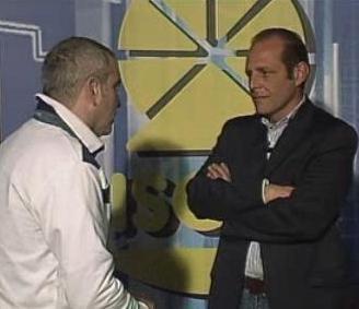 Ecco il candidato a Sindaco Marco Giorgianni