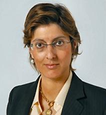 Giulia Bongiorno la più ricca