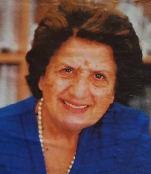 E' morta Giuseppina Costa Giuffrè