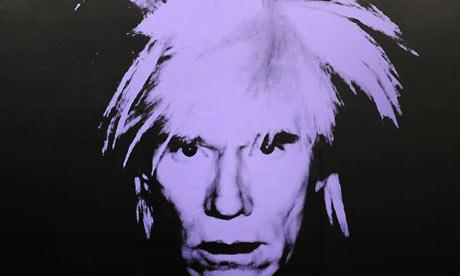 Capo in Warhol