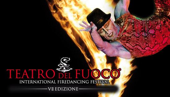 Teatro del Fuoco VII edizione: dal 26 luglio a Vulcano