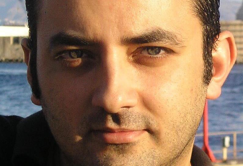 A Lipari, si scrive con Luigi La Rosa