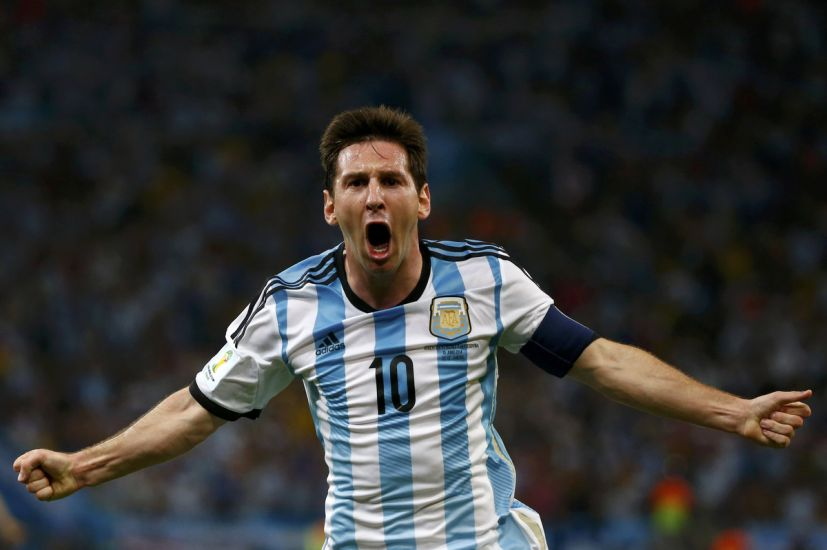 Messi alle Eolie