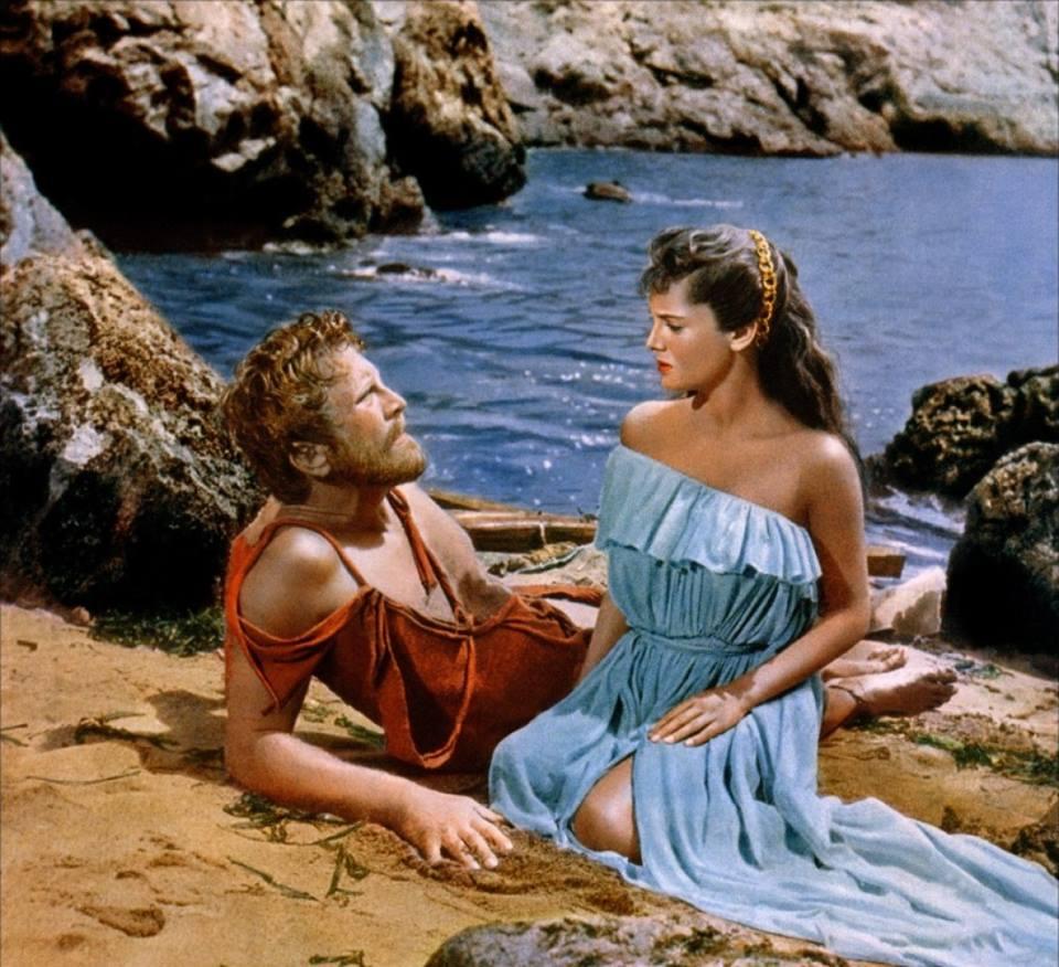Eolo, Ulisse e i venti d'amore