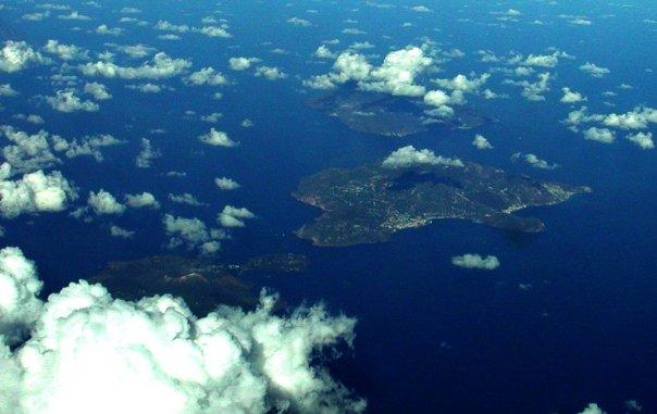 Londra, nasce il Fondo per la Preservazione delle Isole Eolie