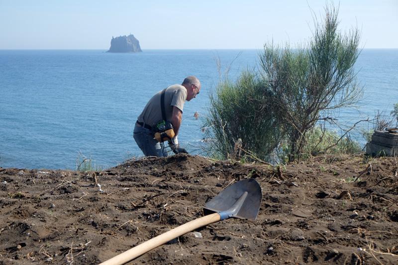 """""""Attiva Stromboli"""": il valore inestimabile della propria terra    1° Parte"""