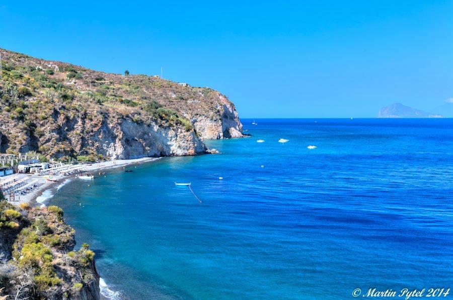 """Bandiera Blu"": 280 spiagge premiate nel 2015, confermate le Eolie"