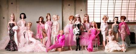 """""""Barbie. The Icon"""", al Vittoriano una mostra sulla bambola più famosa al mondo  1° Parte"""