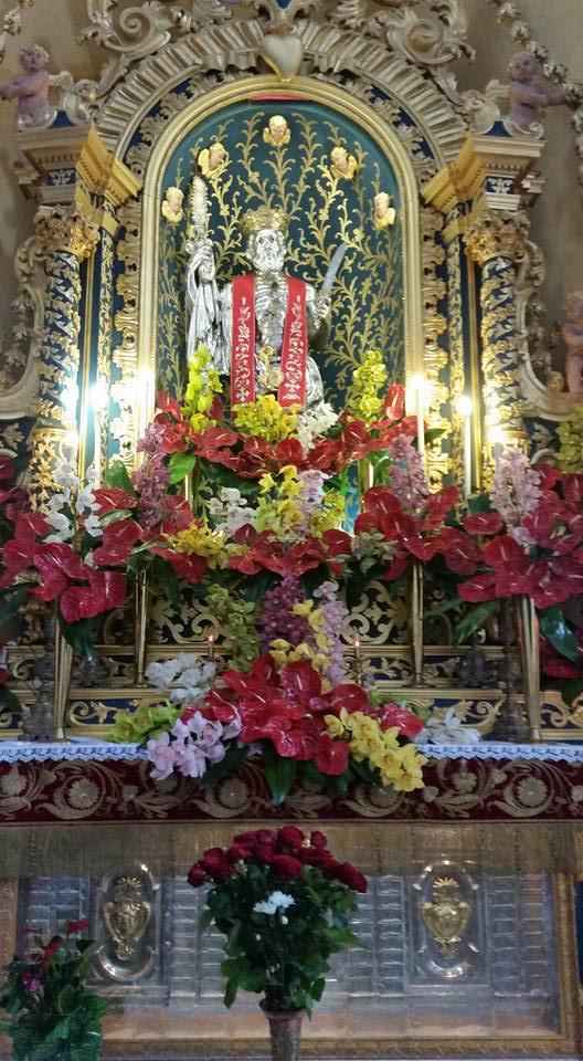 San Bartolomeo:la storia, la tradizione