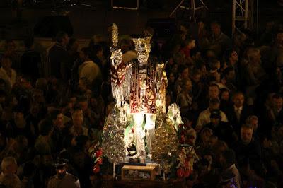 San Bartolomeo: patrono tra tradizioni e fede
