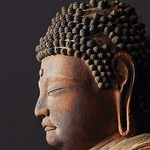 I grandi capolavori dell'arte buddista in mostra a Roma1° Parte