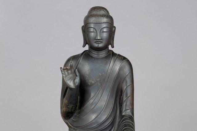 I grandi capolavori dell'arte buddista in mostra a Roma2° Parte