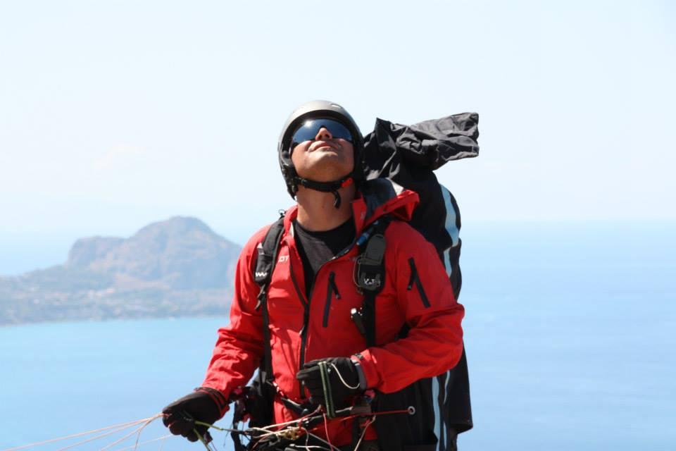 Il brivido sui cieli: intervista a Marco Busetta 2° Parte