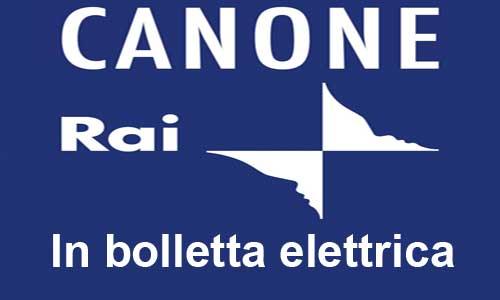 Canone Rai: Eolie esonerate dal pagamento in bolletta