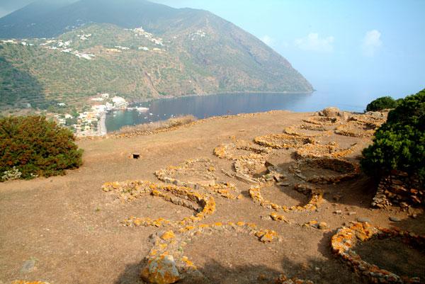 Capo Graziano e i suoi fondali