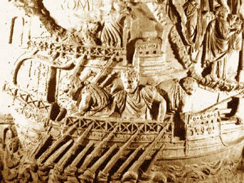 Le Eolie e la colonizzazione ellenica