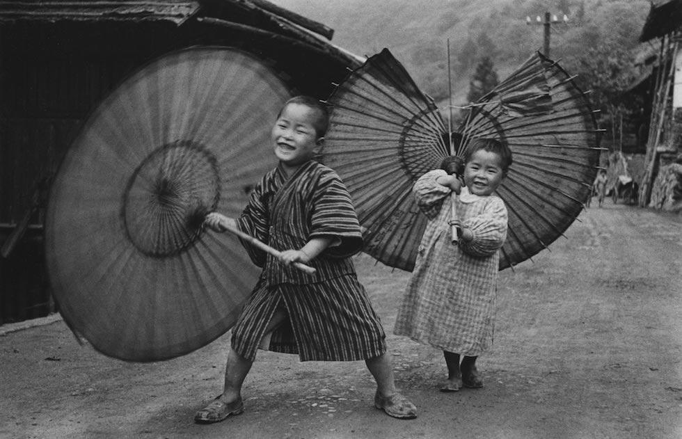 Domon Ken, il maestro del realismo giapponese   2° Parte