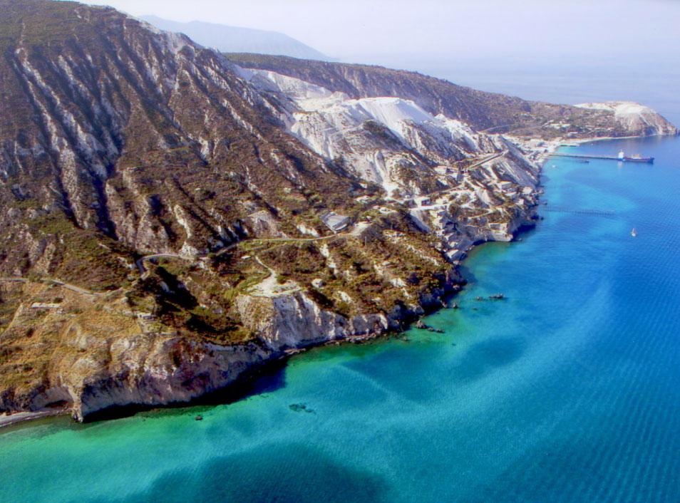 Le Isole Eolie: la terra del mito