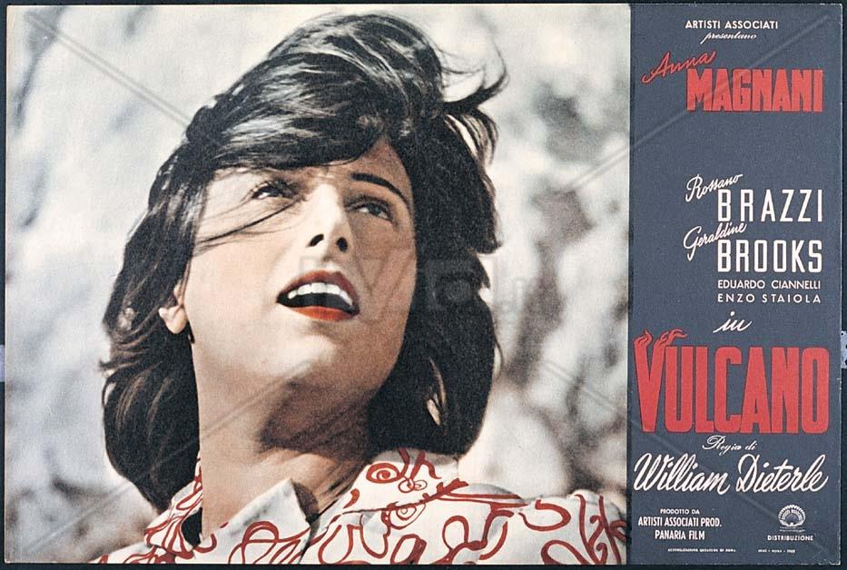 """""""Vulcano"""": dalla Panaria Film a """"La guerra dei vulcani"""""""