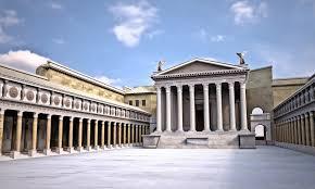 Il Foro di Augusto: rivivono a Roma gli antichi fasti di una capitale indimenticabile