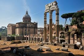 Gli antichi fasti della capitale: viaggio nel Foro di Cesare