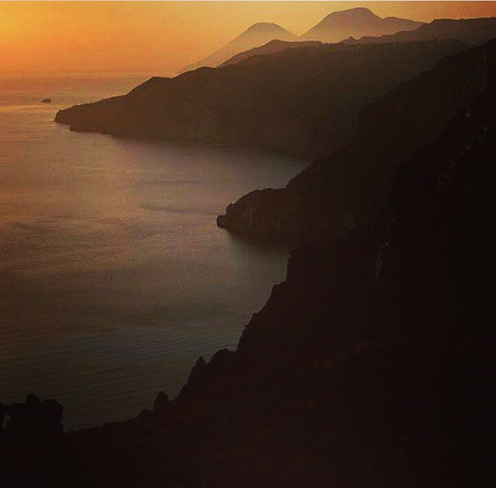 La collana di sette perle del Mediterraneo: isole rifugio di sicilianità