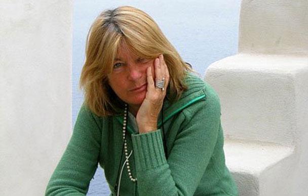 Stefania Barzini e il suo amore per le isole Eolie