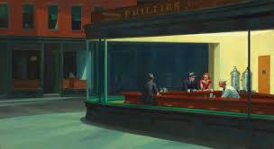 La solitudine di Hopper