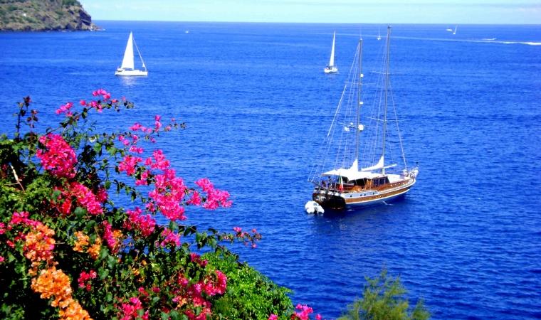 Trip Advisor 2015 Traveller's Choice: Lipari e Vulcano nella top ten delle isole italiane