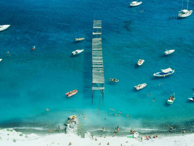 Tripadvisor: tre delle sette sorelle entrano nella classifica italiana delle isole più belle