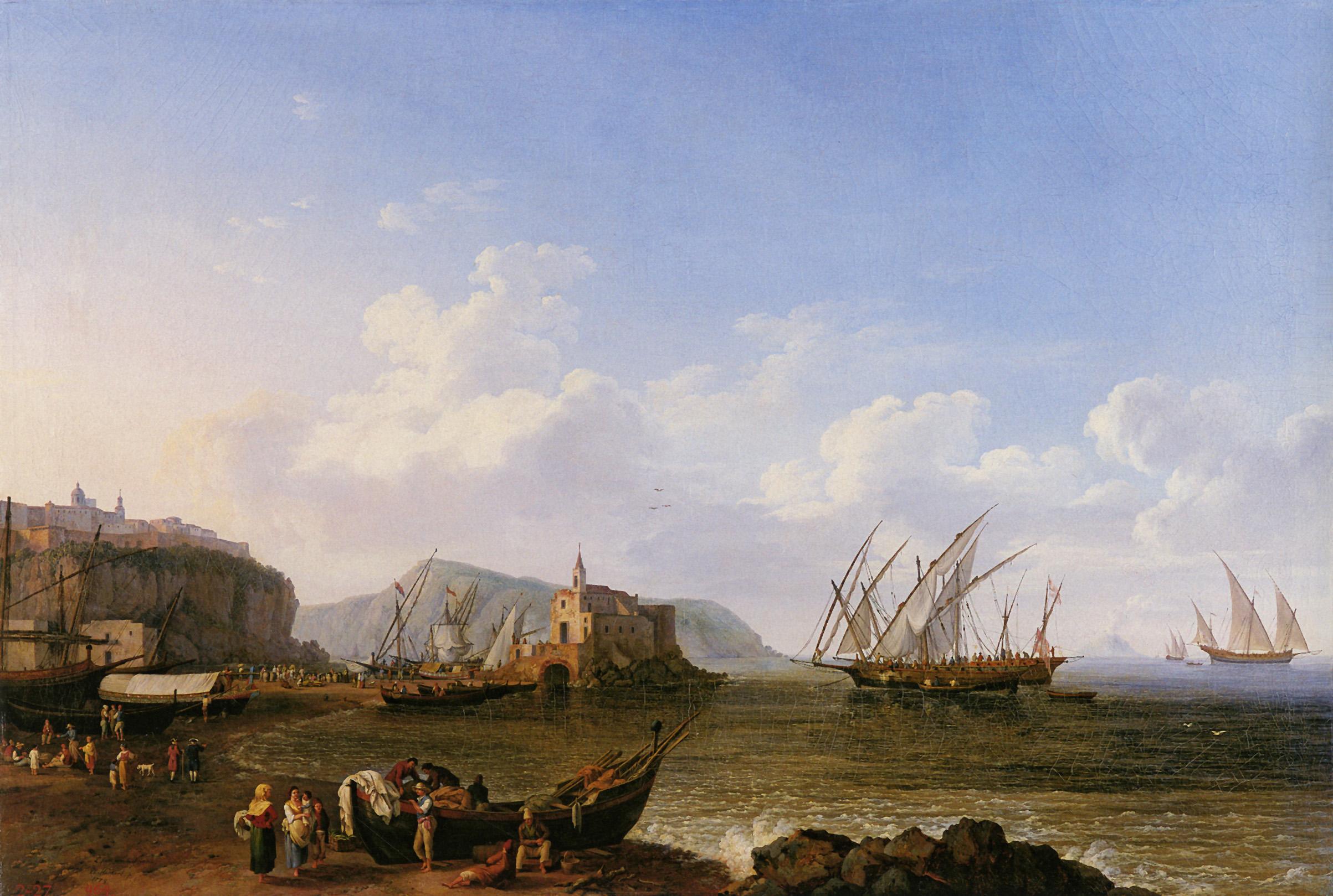 Perle dalla Storia: Lipari - 1° parte
