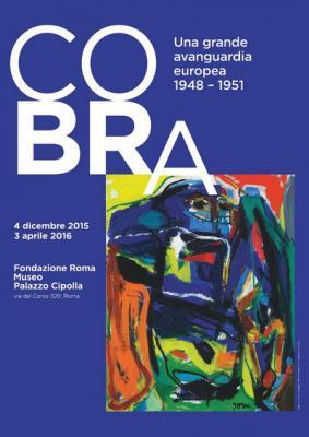 CoBrA. Una grande avanguardia europea (1948-1951) – 1° Parte
