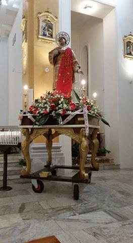 San Lorenzo a Malfa