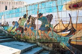 Il Portogallo come una tavolozza: gli scatti di Lubrani
