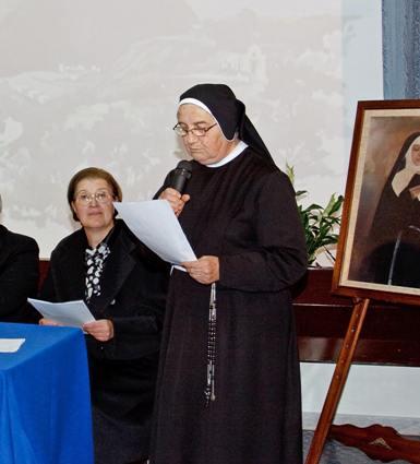 Madre Floriana a Lipari. Una donna non dimenticata