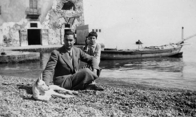 Curzio Malaparte: il fascista confinato a Lipari, è fiction televisiva