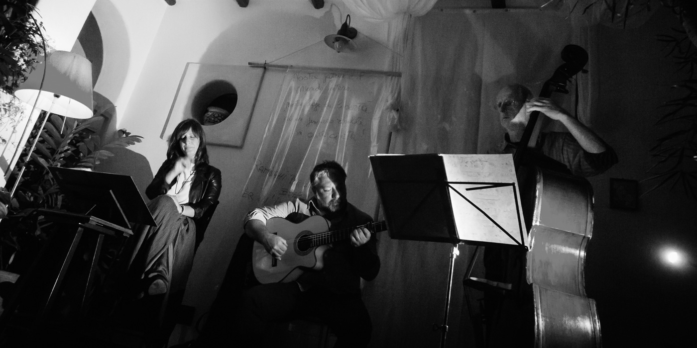 """""""Canti d'amore e di rivolta"""": l'associazione culturale I.Dee festeggia la donna"""