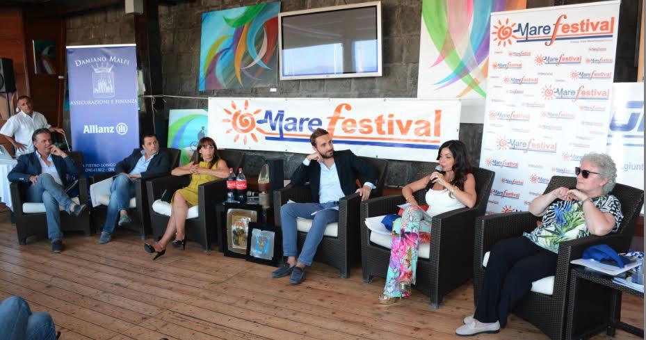 MareFestival 2015: il cinema a Salina