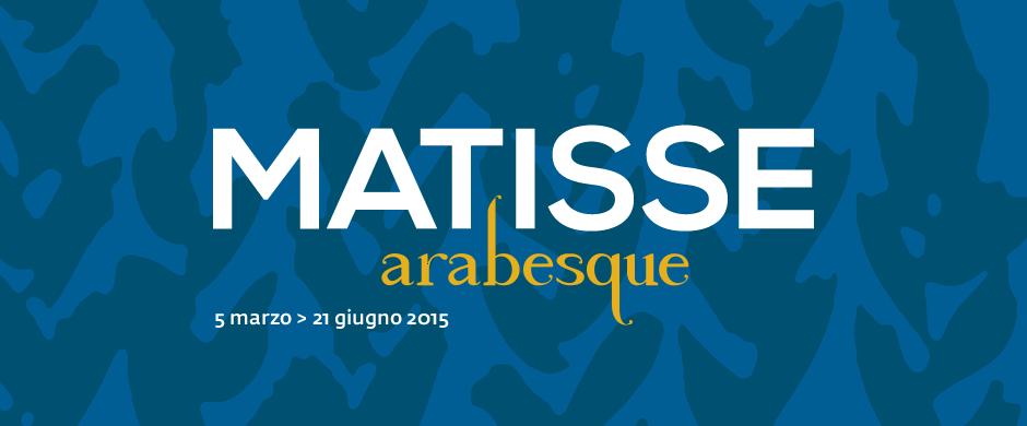 Matisse Arabesque alle Scuderie del Quirinale