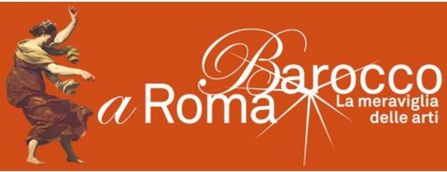 Barocco a Roma. La meraviglia delle Arti